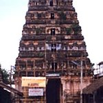 Kanchanur Temple