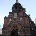Harbin Sacred Heart of Jesus Cathedral
