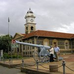 Ladysmith Siege Museum