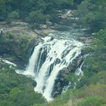 Thoovanam Falls