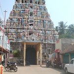 Kasi Viswanathar Temple