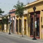 Calle Juarez