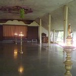 ISKCON Salem, Sri Sri Radha Gokulananda Temple