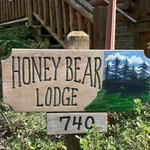  Honey Bear Lodge