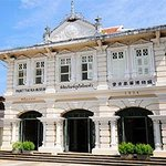 Phuket Thaihua Museum