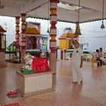 Shakti Temple