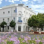 BEST WESTERN Hotel Europe Hyeres