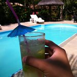  PAZ... &amp; CAIPIRINHA
