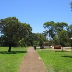 Hamersley Public Golf Course