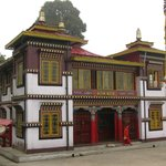 Photo of Bhutia Busty Gompa Monastery