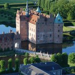 Photo de Château d'Egeskov