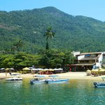 Espao Zen, Ilha Grande