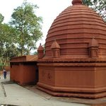 Basistha Ashram Temple