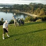 Tasmania Golf Club