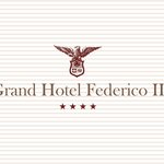  logo Grand Hotel Federico II