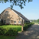 ‪Oranje Hoeve Bed & Breakfast‬