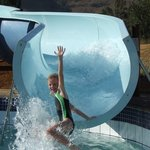 Water Slide / Super Tube