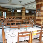  Shah-en-Shah Restaurant