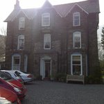  Front of Grasmere Hotel