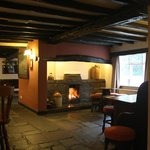 The Chequers Inn resmi