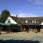 The Chequers Country Inn