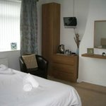 Kingsize/Twin Room