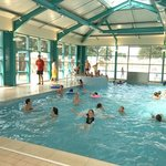  Ashcroft Coast Indoor Pool