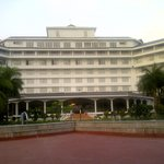  Hotel building