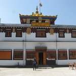  Ghoom Monastery