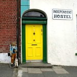 Derry City Independent Hostel resmi