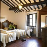 Bedroom - la Quercia