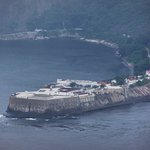 San Matheus Fort