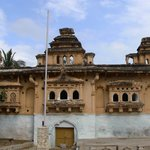 Old Palace (Gagan Mahal)
