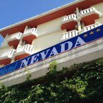 Hotel Nevada