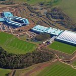 St George's Park