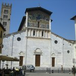  Facciata di san Frediano