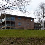 Foto de Stoke by Nayland Country Lodges