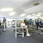  Arena Fitness Centre