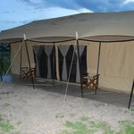 Ndutu Wilderness Camp의 사진