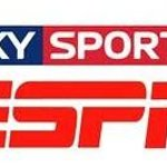  SKY / ESPN available in the bar for all sports