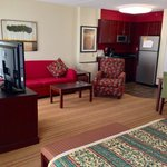 Foto de Residence Inn Fort Worth Alliance/Airport
