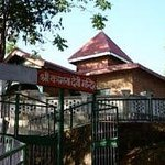 Kamna Devi Temple