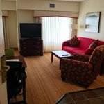 Φωτογραφία: Residence Inn Fort Worth Alliance/Airport