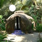 Domed hut / Wookie hut