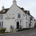  Bere Regis, Royal Oak