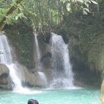 Dimiao Twin Falls