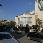  Hilton Ankarra