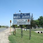 Maria Juana
