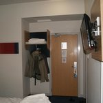 Foto Travelodge Dundee Strathmore Avenue