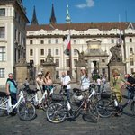 Ebike Prague Tours